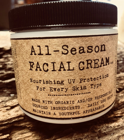 All-Season Facial Cream