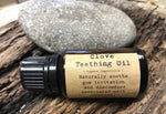 Clove Teething Oil