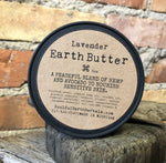 Lavender Earth Butter