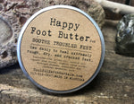 Happy Foot Butter