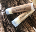 Raspberry-Jojoba Lip Saver