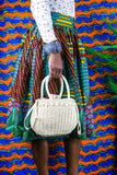 Bijou Cowrie embellish Raffia bag - African Fashion -Cecefinery.com- Eco friendly Fashion- African Jewellery