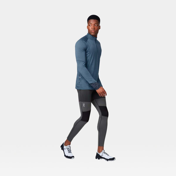On Running Tights Long