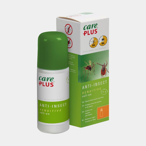 Care Plus Anti-Insect Sensitive Roll-On 50ml