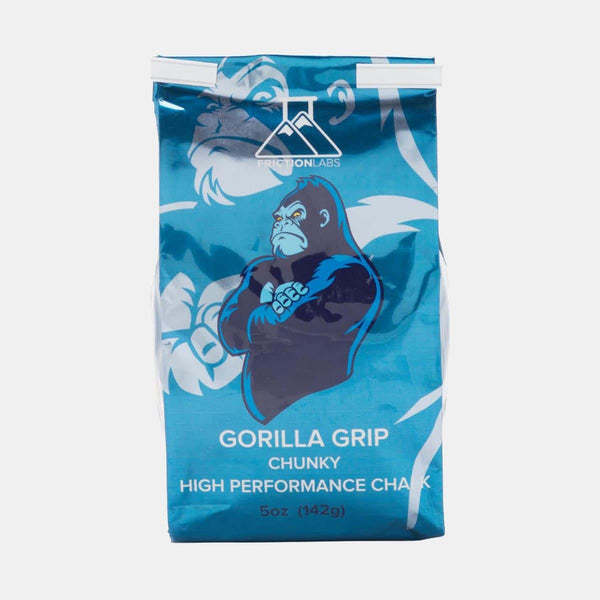 Gorilla Grip Semi Chunky Chalk