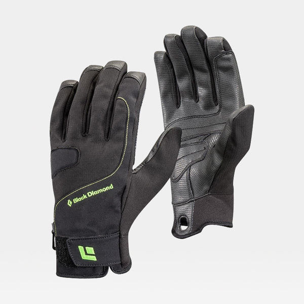 Black Diamond Torque Gloves