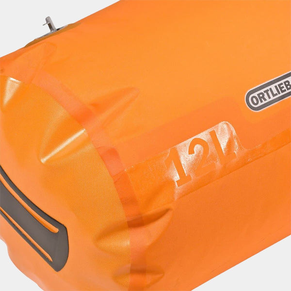 Dry Bag PS10 With Valve 12L