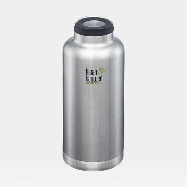 Klean Kanteen TKWide 64oz (w/ wide loop cap)