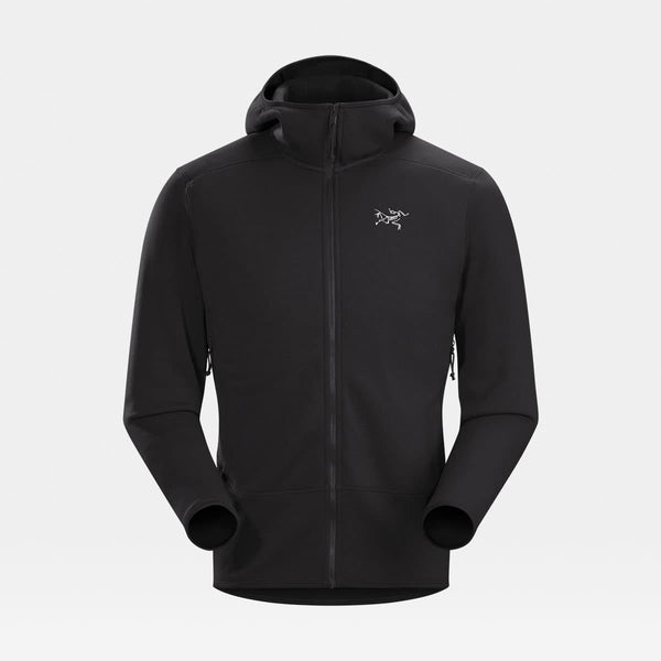 Kyanite Hoody Black