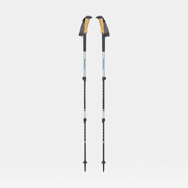 Black Diamond Trail Ergo Cork Trek Poles Women