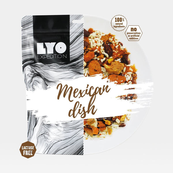 Mexican Dish 500g