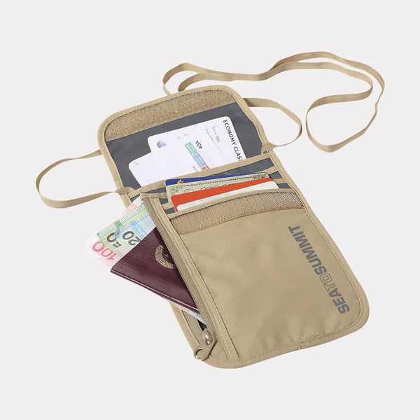 Sea To Summit Neck Wallet
