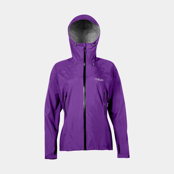 Rab Downpour Plus Jacket Women