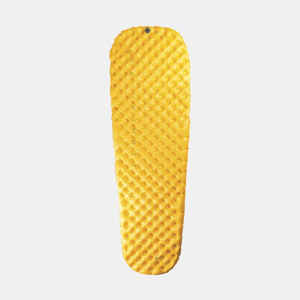 Sea To Summit Ultraligh Mat Yellow