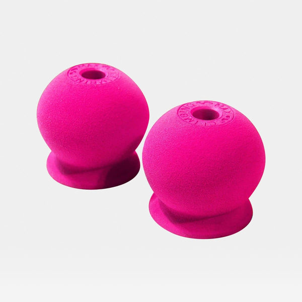 Orb Fluo Pink
