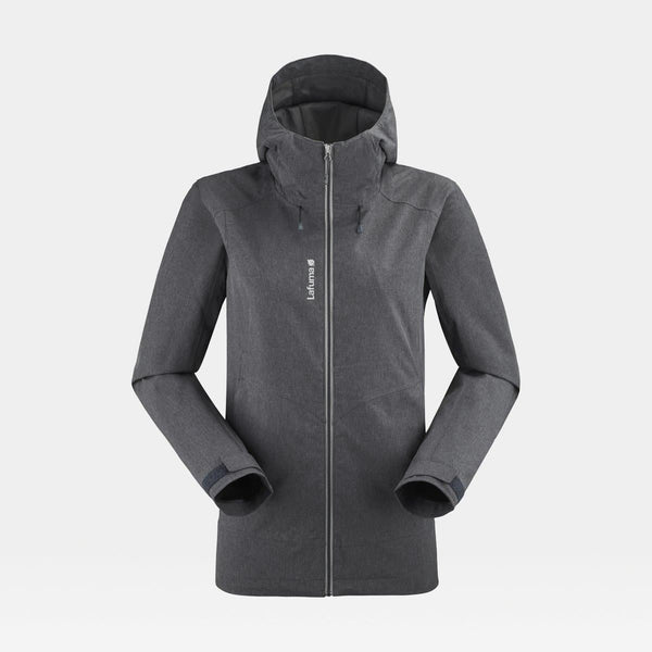 Skim Zip-In Jacket Women