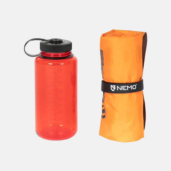 Tensor Alpine Insulated