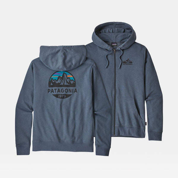 Patagonia Fitz Roy Scope Lightweight Full-Zip Hoody