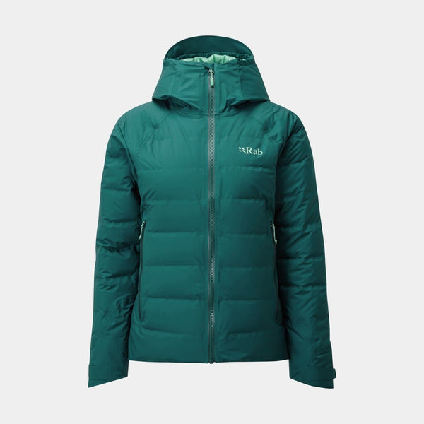 Rab Valiance Jacket Women