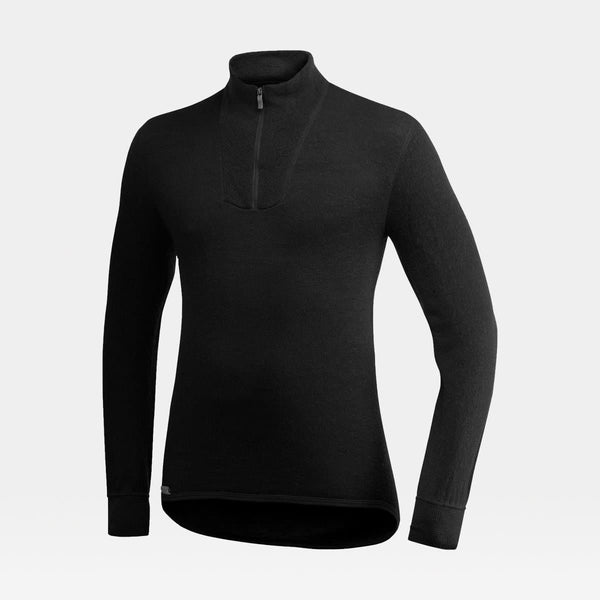 Zip Turtleneck 400g/m2