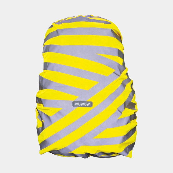 Wow Wow Bag Cover Berlin Yellow