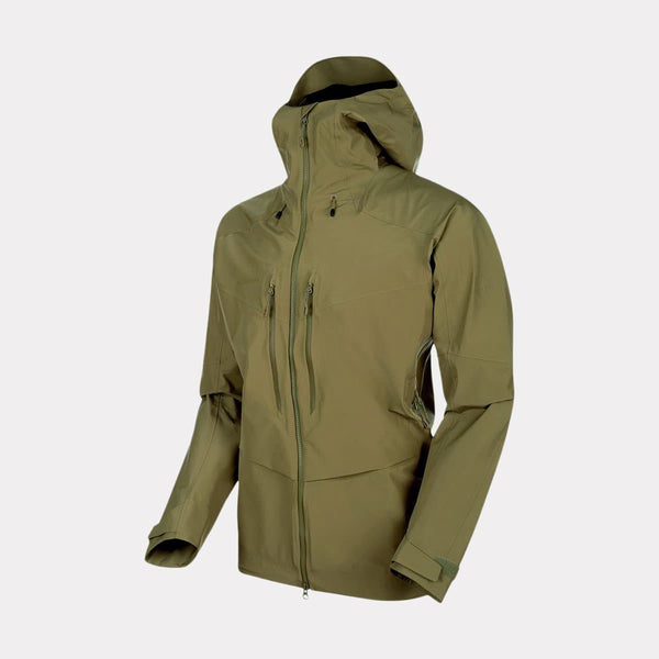 Teton HS Hooded Jacket