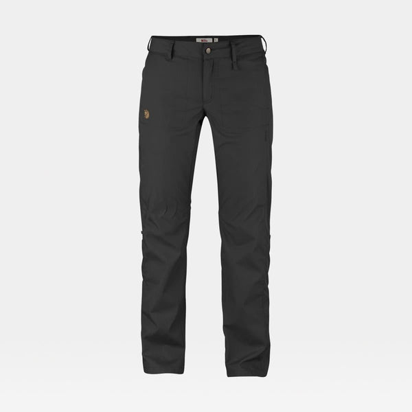Fjällräven Abisko Shade Trousers Women