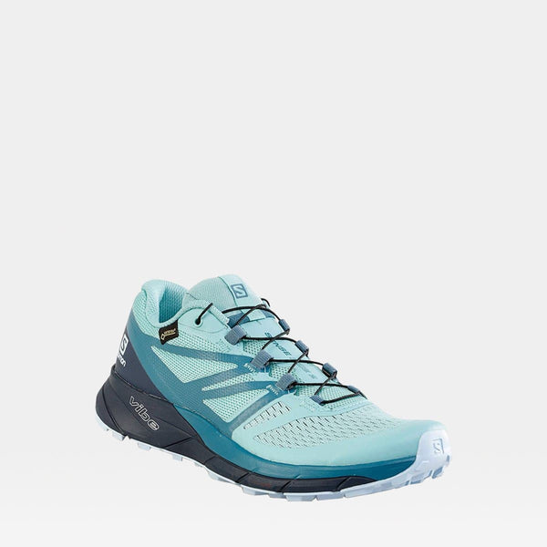 Salomon Sense Ride 2 GTX Invis Women