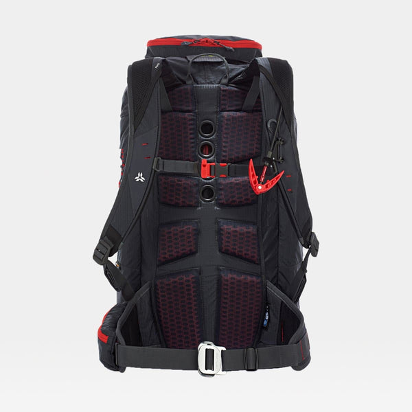 Airbag Reactor 40L Grey