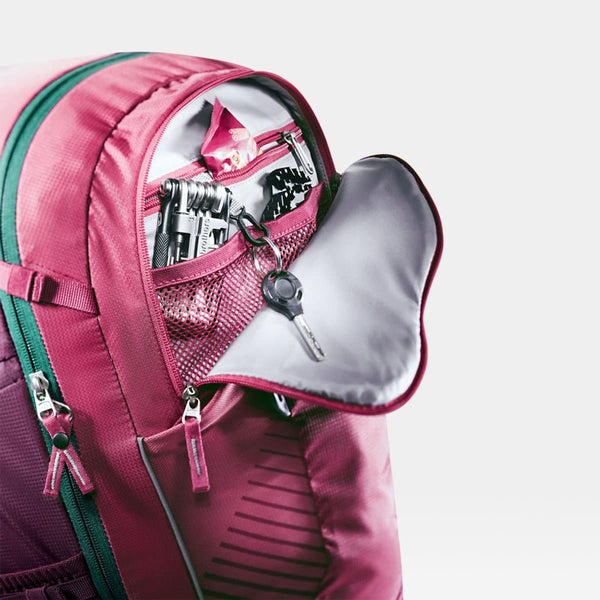 Trans Alpine 28 SL Women