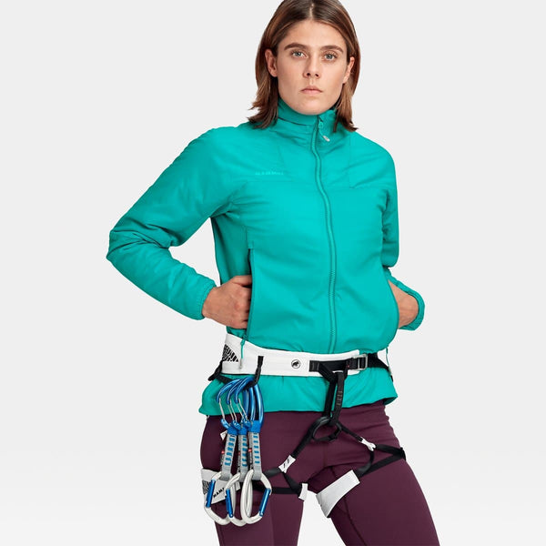 Rime IN Hybrid Flex Jacket Women