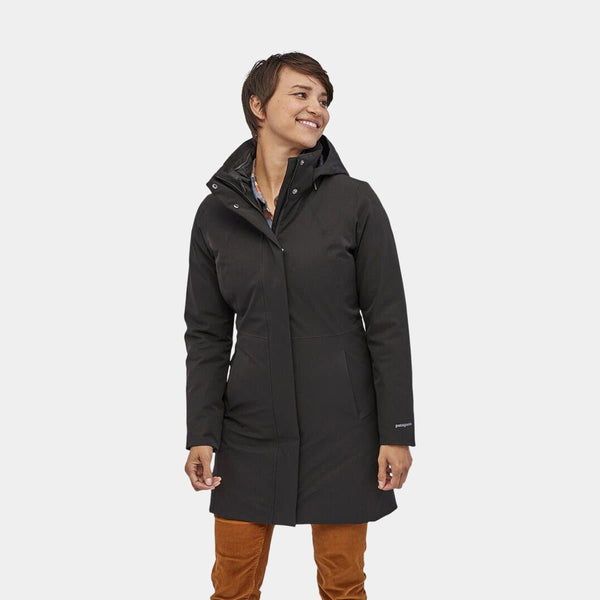 Tres 3in1 Parka Women