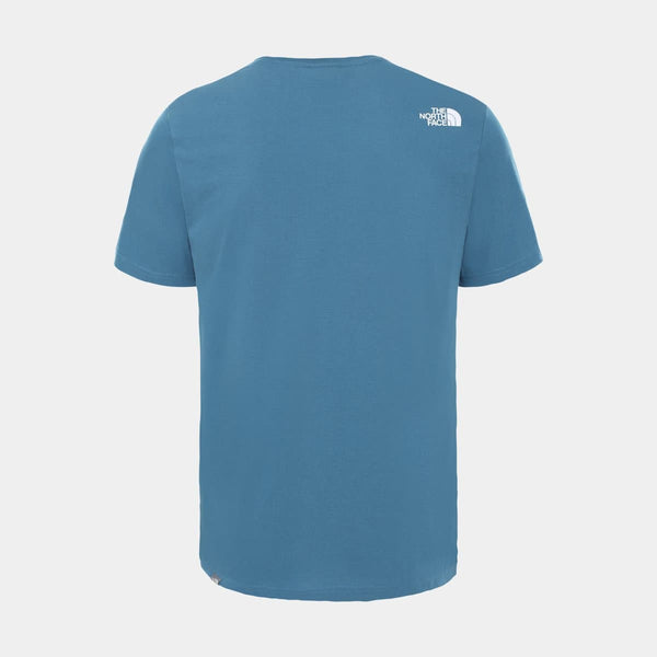 Simple Dome Short Sleeves Tee