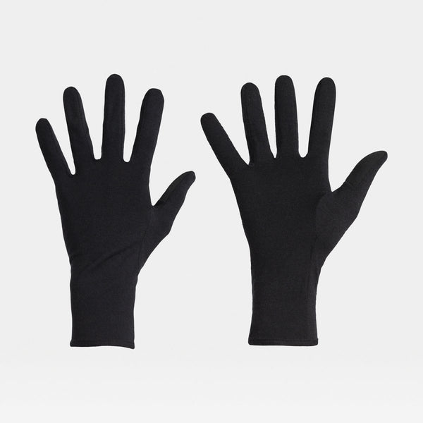 Icebreaker Adult 260 Tech Gloves Liner