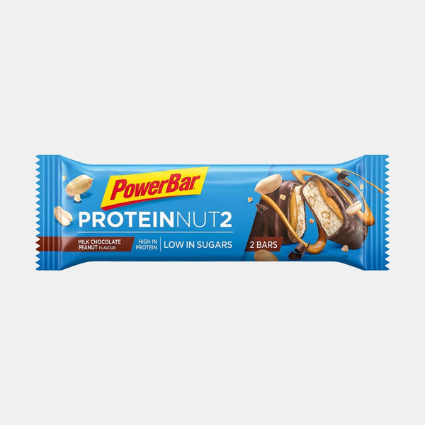 ProteinNut2 Low Sugar Milk Chocolate Peanut