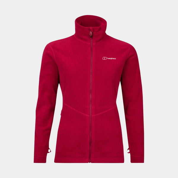 Berghaus Prism Micro Polartec Fleece Jacket Women