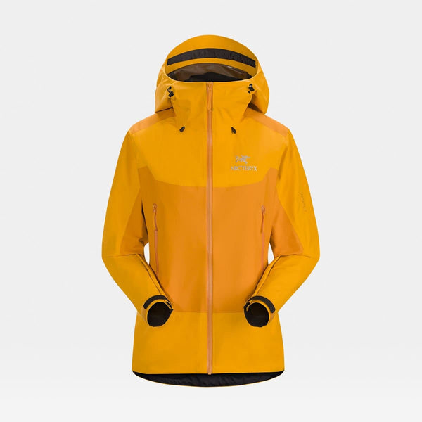 Arc'teryx Beta SL Hybrid Jacket Women