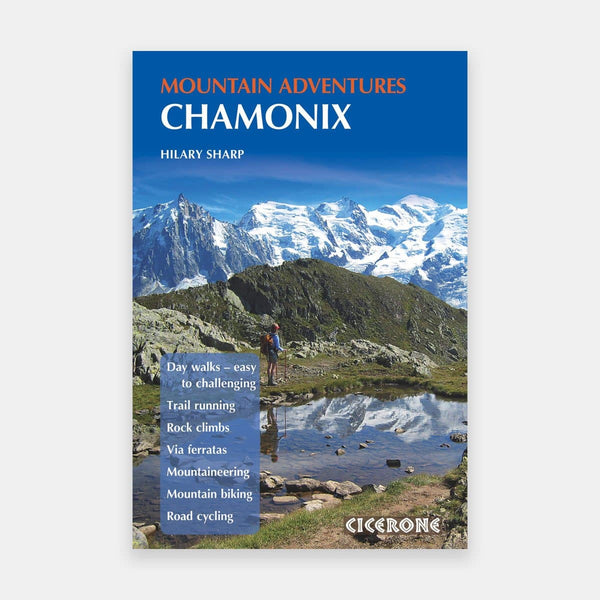 Chamonix Mountain Adventures