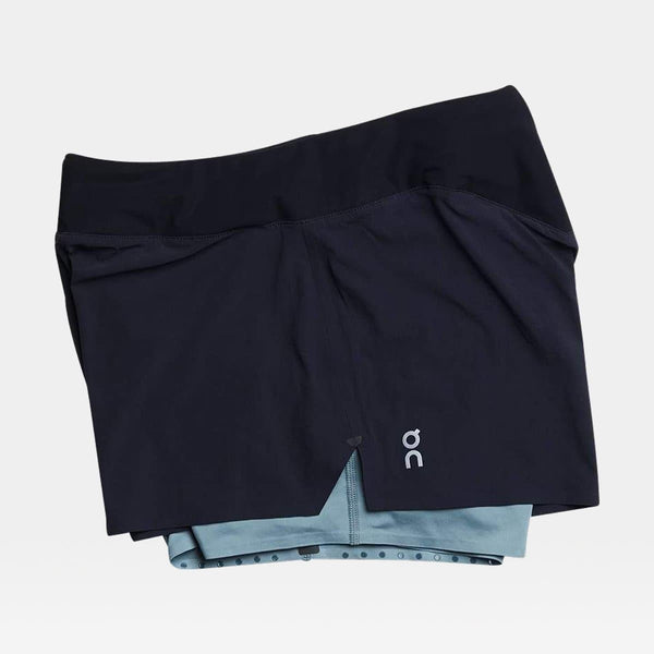 On Running Running Shorts Women