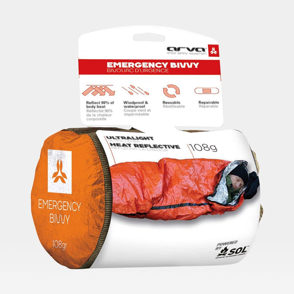 Bivvy Emergency