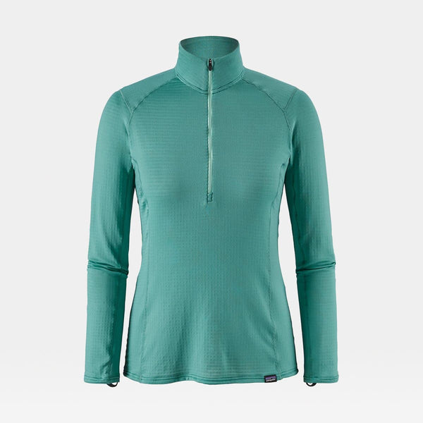 Patagonia Capilene Thermal Weight Zip-Neck Women