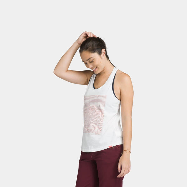Prana Prana Graphic Tank Women