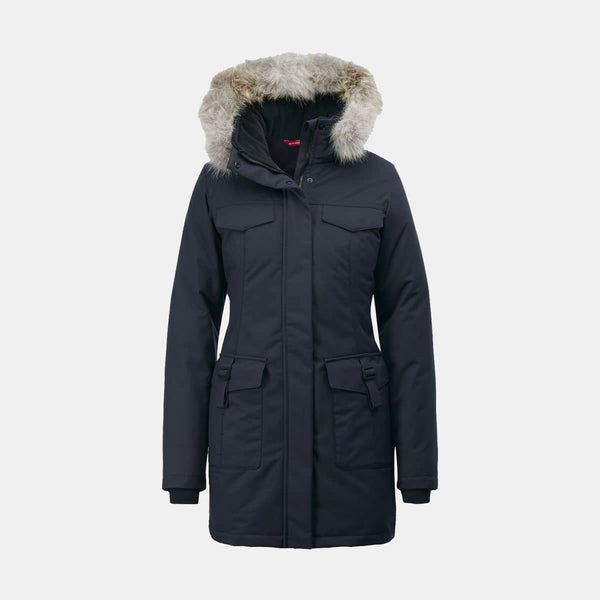 Elia Down Parka Women