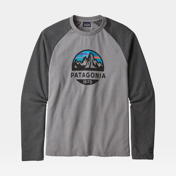 Patagonia Fitz Roy Scope Lightweight Crew Sweatshirt
