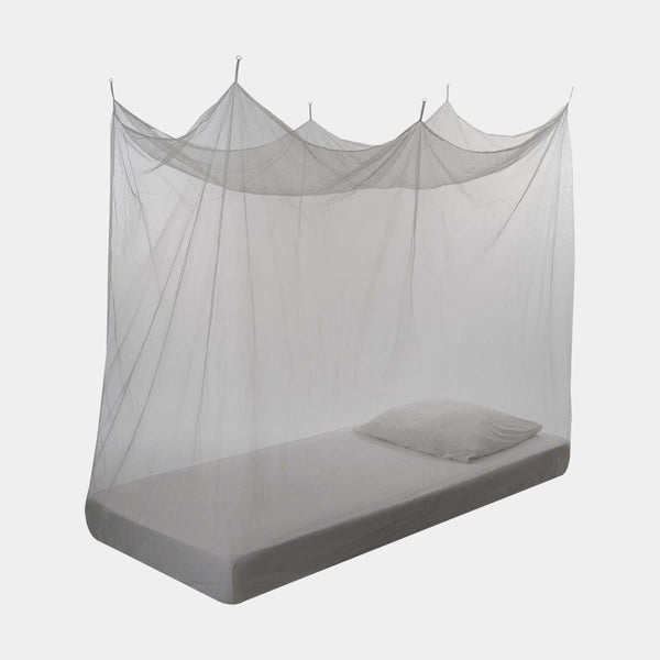 Care Plus Mosquito Net Solo Box DURALLIN® (1pers)