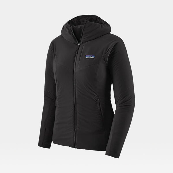 Nano-Air Hoody Jacket Women