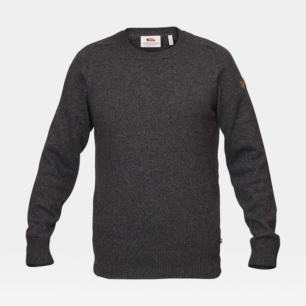 Fjällräven Ovik Re-Wool Sweater