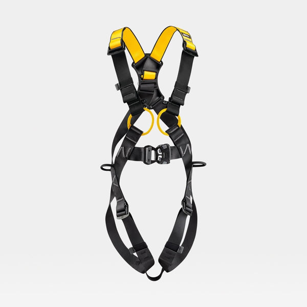 Petzl Newton Harness Europe