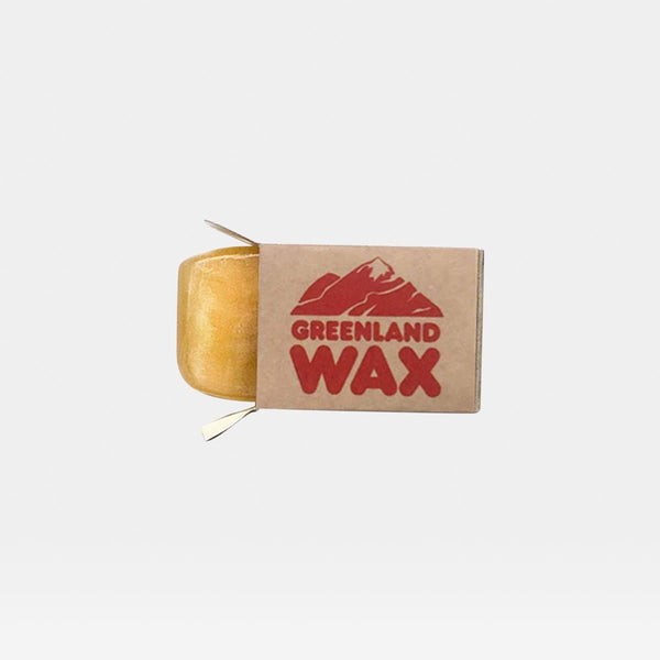 Fjällräven Greenland Wax Travel