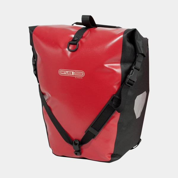 Back-Roller Classic (Paire) 40L